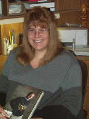 Bonnie Mercure